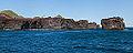 Faro Urða, Heimaey, Islas Vestman, Suðurland, Islandia, 2014-08-17, DD 073.JPG