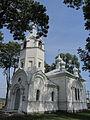 Fasty gm Dobrzyniewo Duze - zespol cerkwi prawoslawnej pw Podwyzszenia Krzyza - ndx - 5.JPG