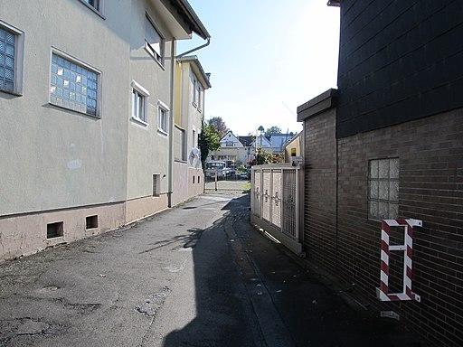 Faulborngasse, 1, Eschersheim, Frankfurt am Main