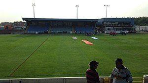 Featherstone main stand.jpg