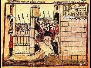 Battle of Parma - Image: Federico II Parma