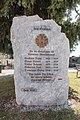 Feldkirchen Kirchgasse Friedhof Kriegerdenkmal 28032015 1196.jpg