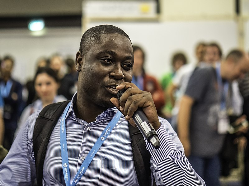File:Felix Nartey at Wikimedia Conference 2017.jpg