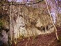 Fels am Wasserfall Dreimühlen.jpg