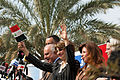 Female candidates on the Iraqiya list - Flickr - Al Jazeera English.jpg