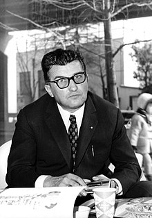 Description de l'image Ferruccio Lamborghini.jpg.