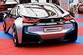 Festival automobile international 2013 - BMW - i8 Concept - 002.jpg