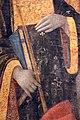 Filippo lippi e aiuti, madonna del ceppo, 1452-53, da pal. datini, 06.jpg