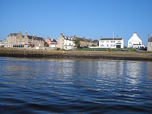 1 4 Mile Times >> Findhorn - Wikipedia
