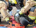 Firefighters test life-saving skills 130325-F-FE537-0026.jpg