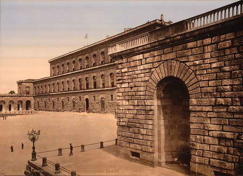 File:Firenza Palazzo Pitti.jpg