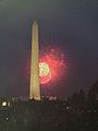 Fireworks July 4 2012 at Washington Monument.jpg