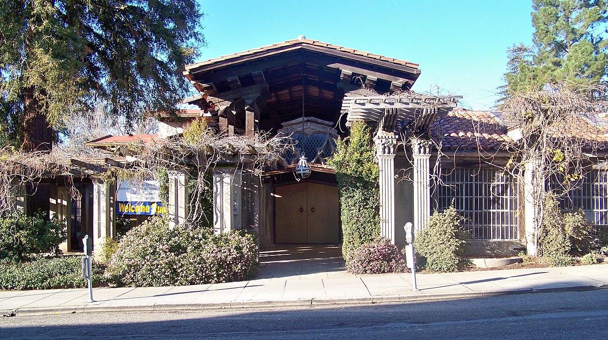first church of christ, scientist (berkeley, california) - wikipedia