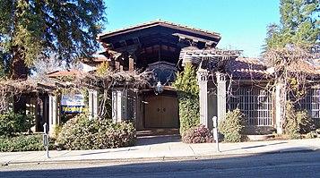 First Church of Christ, Scientist (Berkeley, California)