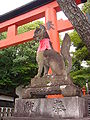 First Dori of Fushimi Inari-taisha2.jpg