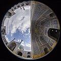 "Fisheye lenses - Canon 8-15 ""Shah Mosque Isfahan, Iran لنز فیش ای 8-17 کانن، مسجد شاه اصفهان.jpg"