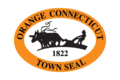Flag of Orange