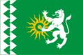 Flag of Berezovsky (Sverdlovsk oblast).png