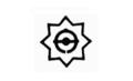 Flag of Funehiki Fukushima.png
