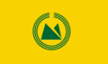 Flag of Kamikawa Hokkaido.png