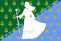 Flag of Loukhi (Karelia).png