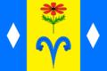 Flag of Malotenginskoe rural settlement.png