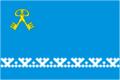 Flag of Muravlenko (Yamal Nenetsia).png