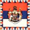 Flag of Serbia-Royal standard McCandless.png