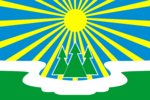 Flag of Svetogorskoe urban settlement.png