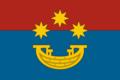 Flag of Uspenskoe (Tyumen oblast).png