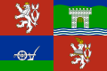 Flag of Usti nad Labem Region.svg