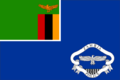 Flag of Zambia Police.png
