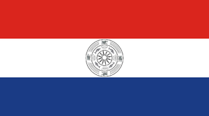 Karenni people - Image: Flag of the Karenni people