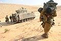 Flickr - Israel Defense Forces - Haruv Battalion Drill - Kfir Brigade (1).jpg