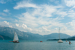 Flickr - Laenulfean - Attersee and surroundings (5).jpg