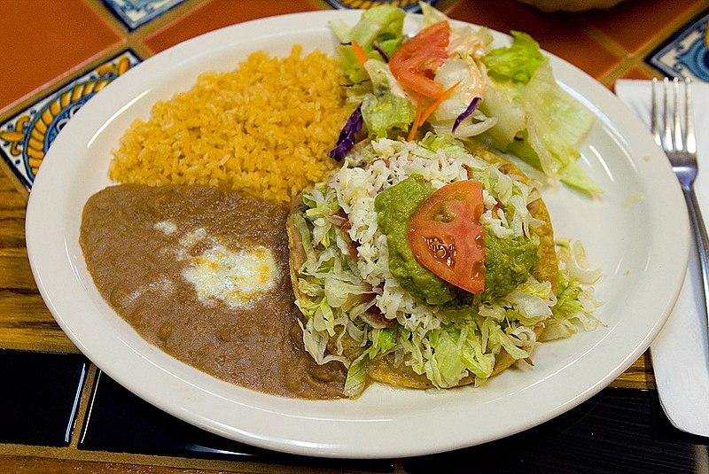 Los Compadres Mexican Food Truck