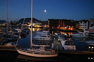 Florø Former Municipality