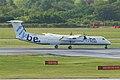 FlyBe DHC-8-400 Dash 8; G-JEDN@MAN;14.05.2011 596ay (5732402957).jpg