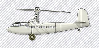 Focke-Achgelis Fa 225