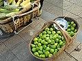 Food for sale - Kunming, Yunnan - DSC01887.JPG