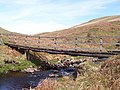 Footbridge over River Breamish - geograph.org.uk - 875973.jpg