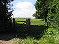 Footpath across the fields - geograph.org.uk - 871310.jpg