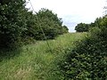 Footpath north to Brickhouse Wood - geograph.org.uk - 478823.jpg