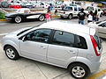 Ford Fiesta 1.6 Trend 2010 (9577605509).jpg