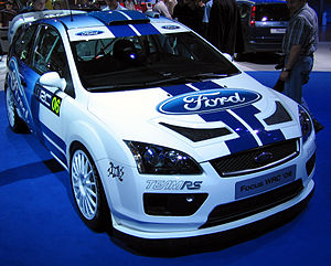 Lincoln Motor Company >> Ford Motor Company – Wikipedia