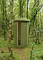 Forest Toilet - Salling - panoramio.jpg