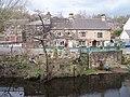 Forge Lane Cottages, Oughtibridge - geograph.org.uk - 765060.jpg