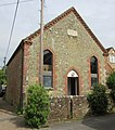 Former Providence United Methodist Chapel, Vann Lane, Fernhurst (June 2015) (2).JPG