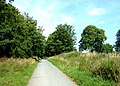 Former Railway, Stafford - geograph.org.uk - 897617.jpg