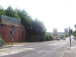 Former Railway Bridge - geograph.org.uk - 3052652.jpg